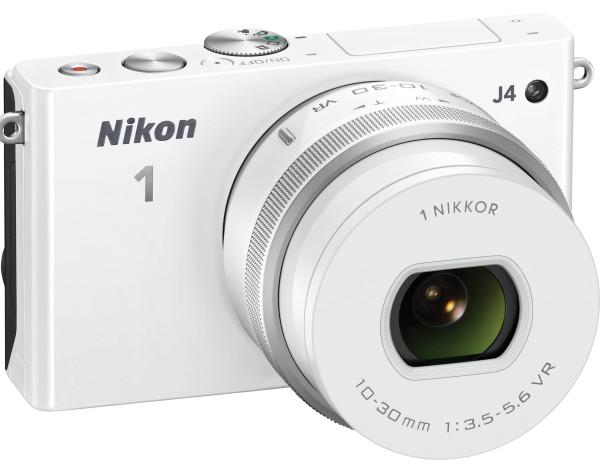 Nikon 1 J4 with 10-30mm lens